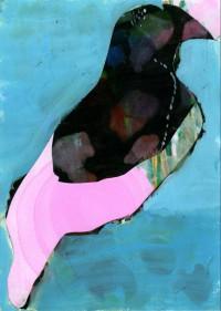Emeline Depas - Oiseau sans pattes