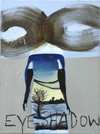 Emeline Depas - Eye shadow
