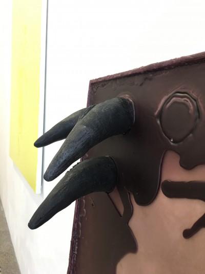 Emeline Depas - Twig (detail)